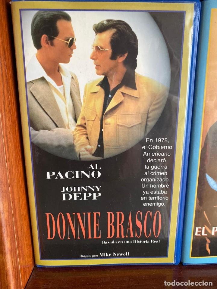 Cine: LOTE DE MAS DE 1500 PELICULAS EN VHS - Foto 5 - 178219077