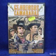 Cine: GLORIOSOS CAMARADAS - DVD . Lote 178220175