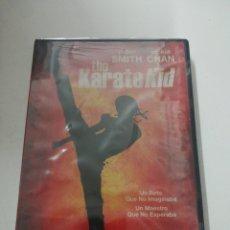 Cine: THE KARATE KID DVD NUEVO. Lote 178260911