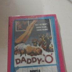 Cine: DADDY O UN GRAN TIPO DVD NUEVO. Lote 178262455