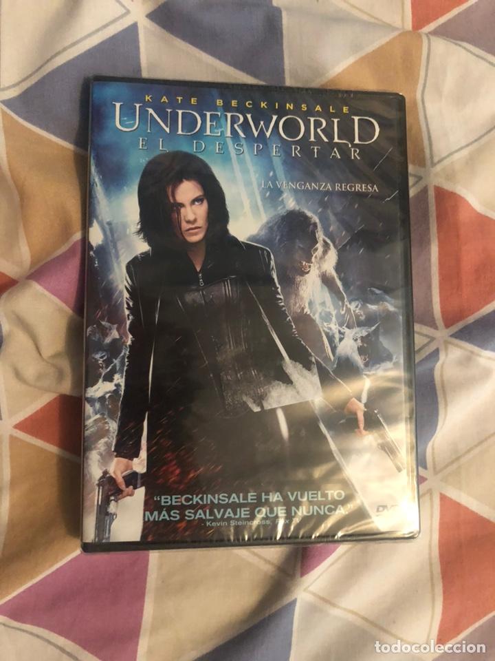 UNDERWORLD EL DESPERTAR DVD PRECINTADO (Cine - Películas - DVD)