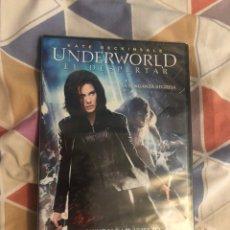 Cine: UNDERWORLD EL DESPERTAR DVD PRECINTADO. Lote 178271473
