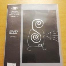 Cine: EL NAIXEMENT DEL CINEMA 1895 - 1905 (LA GRAN VIDEOTECA DELS PAISOS CATALANS) DVD. Lote 178277988