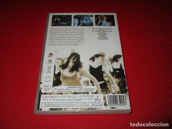 Cine: LAS PELICULAS DE MI PADRE - DVD - FILMAX - AUGUSTO M. TORRES - KARME MALAGA - ARIADNA CABROL ... - Foto 3 - 178284387