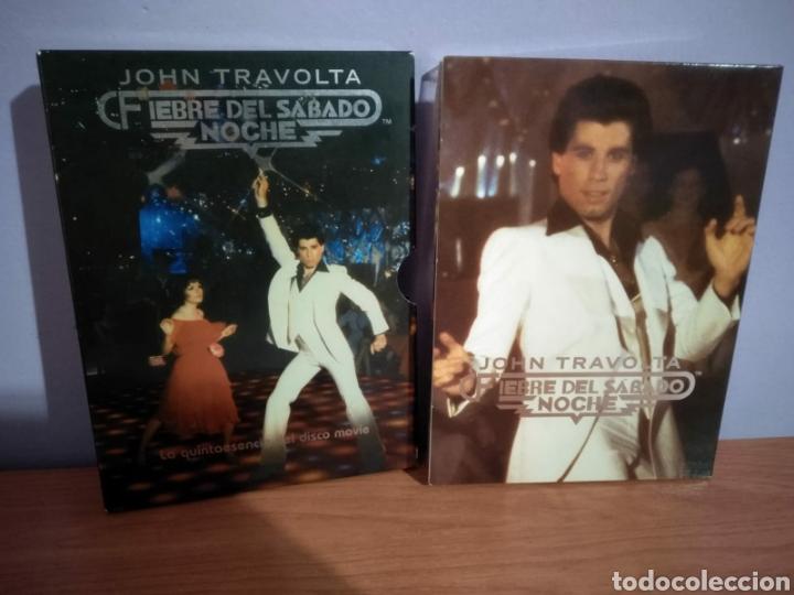 Cine: DVD Fiebre del sábado noche - Foto 2 - 178304836