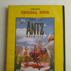 Cine: DVD ANTZ. Lote 178315105