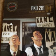 Cine: RKO 281. Lote 178575800