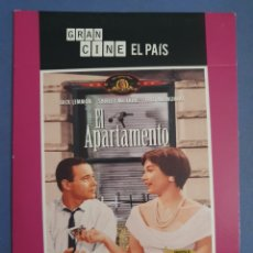 Cine: EL APARTAMENTO. Lote 178669542