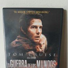Cine: LA GUERRA DE LOS MUNDOS.. Lote 178721555
