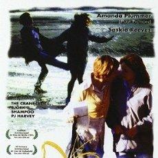 Cine: BESOS DE MARIPOSA DIRECTOR: MICHAEL WINTERBOTTOM ACTORES: AMANDA PLUMMER, SASKIA REEVES, KATHY JAM. Lote 178725856