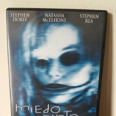 Cine: MIEDO PUNTO COM.. Lote 178726546