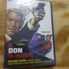 Cine: (PR19) EL DON HA MUERTO - DVD NUEVO PRECINTADO. Lote 178826181