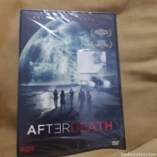 Cine: (PR20) AFTER DEATH - DVD NUEVO PRECINTADO. Lote 178827515