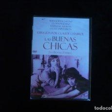 Cine: LAS BUENAS CHICAS - DVD NUEVO PRECINTADO. Lote 178872856