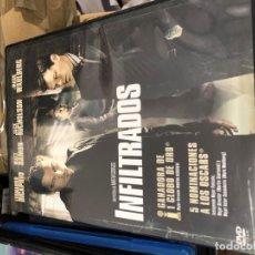 Cine: INFILTRADOS MIKIDANI. Lote 178902060