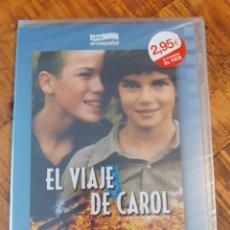 Cine: LOTE 14 PELÍCULAS DVD -EL PAIS -IBERDROLA-CINE EN ESPAÑOL. Lote 178943550