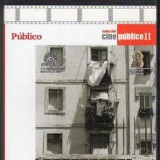 Cine: EN CONSTRUCCIÓN. DVD. JOSÉ LUIS GUERIN. Lote 178966706
