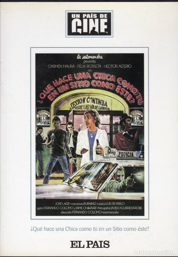 QUE HE HECHO YO PARA MERECER ESTO. PEDRO ALMODÓVAR. 1984 (Cine - Películas - DVD)