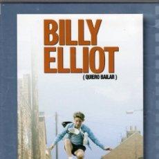 Cine: BILLY ELLIOT. DVD NUEVO, PRECINTADO. STEPHEN DALDRY, 2000. Lote 178967932