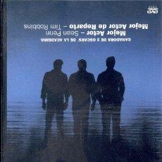 Cine: MYSTIC RIVER. DVD NUEVO. PRECINTADO. CLINT EASTWOOD, 2003. Lote 178969518