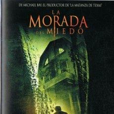 Cine: LA MORADA DEL MIEDO. Lote 179018355