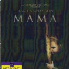 Cine: MAMA DE GUILLERMO DEL TORO . Lote 179018482