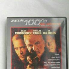 Cine: LA ROCA DVD. Lote 179028626