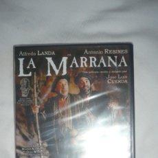 Cine: LA MARRANA EN DVD. Lote 179090162