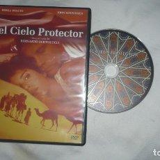Cine: EL CIELO PROTECTOR . EN DVD. Lote 179097276