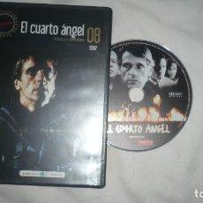 Cine: EL CUARTO ÁNGEL - EN DVD. Lote 179098596