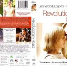 Cine: REVOLUTIONARY ROAD - SAM MENDES. Lote 179101042