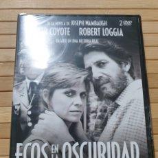 Cine: ECOS EN LA OSCURIDAD DVD -PRECINTADO-. Lote 179105768