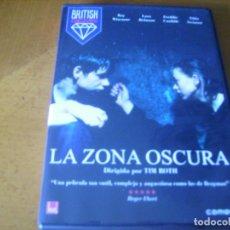 Cine: LA ZONA OSCURA / DESCATALOGADA . Lote 179105948