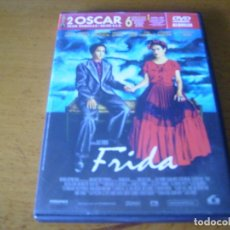 Cine: FRIDA / MUY RARA DESCATALOGADA. Lote 179106007