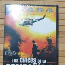 Cine: LOS CHICOS DE LA COMPAÑÍA C DVD -PRECINTADO-. Lote 179106220
