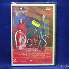 Cine: DOLLS - DVD . Lote 179234722