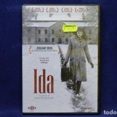 Cine: IDA - DVD . Lote 179252856