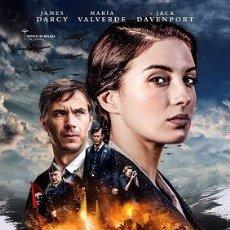 Cine: GERNIKA DIRECTOR: KOLDO SERRA ACTORES: MARÍA VALVERDE, JAMES D'ARCY, JACK DAVENPORT, BURN GORMAN. Lote 179313353