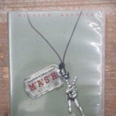 Cine: DVD - MASH / 2 DVD - PEDIDO MINIMO 4 PELICULAS O PEDIDO MINIMO DE 10€. Lote 179319027
