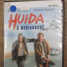 Cine: DVD - HUIDA A MEDIANOCHE / - PEDIDO MINIMO 4 PELICULAS O PEDIDO MINIMO DE 10€. Lote 179321111
