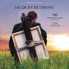 Cine: VAN GOGH DIRECTOR: MAURICE PIALAT ACTORES: JACQUES DUTRONC, ALEXANDRA LONDON, BERNARD LE COQ. Lote 179391195