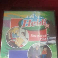 Cine: HEIDI Y MARCO Nº20. Lote 179391955