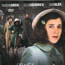 Cine: EL DIARIO DE ANA FRANK TAMSIN GREIG. Lote 179462405
