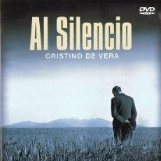 Cine: AL SILENCIO CRISTINO DE VERA . Lote 179515266