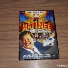 Cine: MATINEE DVD JOHN GOODMAN NUEVA PRECINTADA. Lote 233422010