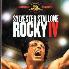 Cine: ROCKY IV SYLVESTER STALLONE . Lote 179534205