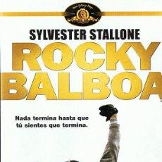 Cine: ROCKY BALBOA SYLVESTER STALLONE . Lote 179534540