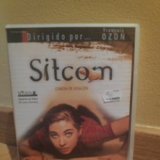 Cine: SITCOM FRANCOIS OZON. Lote 179553547
