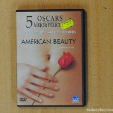 Cine: AMERICAN BEAUTY - DVD. Lote 180025342