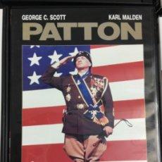 Cine: PATTON . Lote 180143822